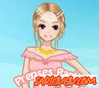 Prenses Barbie  Oyunu