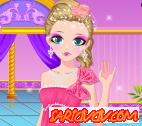 Prenses Doğum Günü Hazırlığı Oyunu