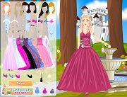 Prenses Giydir