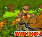 Rambo İntikam Oyunu