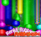 Renkli Bubbles Oyunu