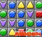 Renkli Bulmaca Oyunu