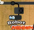 Robot Çıkışı Oyunu