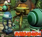 Robot Defans Oyunu