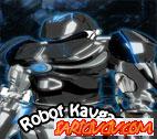 Robot Kavgası Oyunu