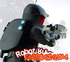 Robot Kılıcı Oyunu