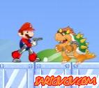 Robot Mario Oyunu
