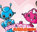 Robot Sevgililer Oyunu