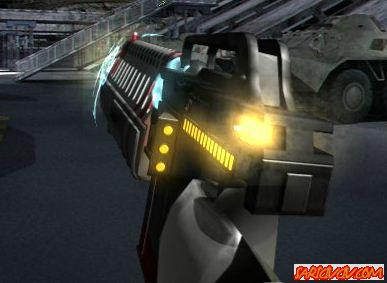 Robot Silahı Oyunu