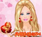 Romantik Barbie Oyunu