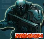 Saldırgan Robotlar Oyunu
