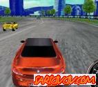 Araba Pist Yarış