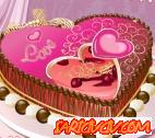 Sevgili Pastası Oyunu