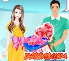 Sevgililer Günü Hediyesi Oyunu