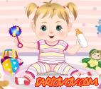 Sevimli Bebek Oyunu