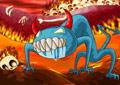 şeytan - Melek Öldür