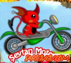 Şeytan Motoru Oyunu