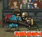 Siegius Arena Oyunu