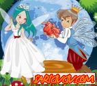 Sihirli Düğün Oyunu