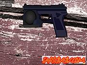 Silah Tanıma Oyunu