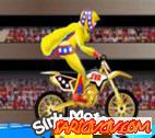 Sirk Motorcusu Oyunu