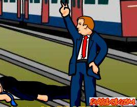 Siyasetçi Kavgaları Oyunu