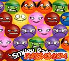 Smiley Patlat Oyunu