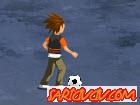 Sokak Futbolu 2 Oyunu