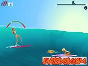 Sörfçü Kız Oyunu
