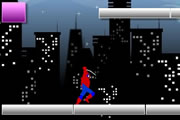 Spider Man (�r�mcek Adam)