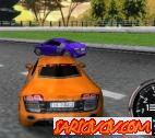 Lüks Araba Yarışı