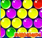 Su Altı Bubbles Oyunu
