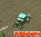 Eski Araba Yarış