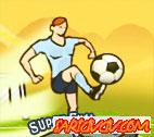 Süper Futbolcu Oyunu