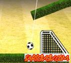 Süper Gol Oyunu
