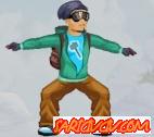 Süper Kayakçı Oyunu