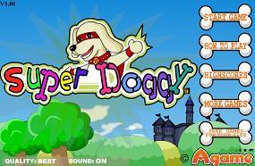 Süper Köpek