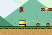 Klasik Super Mario