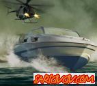 Sürat Teknesini Koru Oyunu