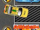 Taksi Park Etme Oyunu