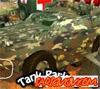 Tank Park Et Oyunu