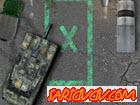 Tank Park Etme Oyunu