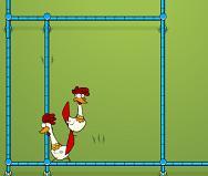 Tavukları Yakalama