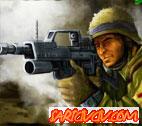 Tehlikeli Sniper Oyunu