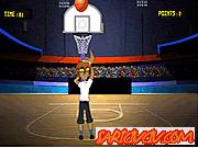 Tek Basketçi Oyunu