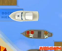 Tekne Parket Oyunu