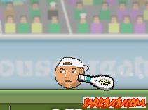 Tenis Maçı Oyunu