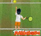 Tenisçi Oyunu