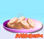 Tereyağlı Bisküvi Oyunu