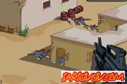 Terörist Avcısı Oyunu